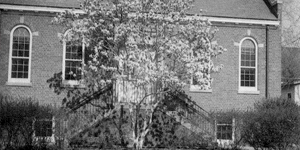 Plainfield Library History