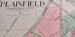 Plainfield History Plainfield Public Library
