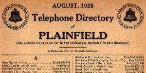 Phone Directories