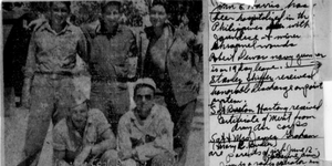 Local History: World War II Newspaper Clippings
