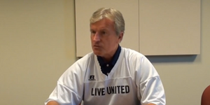 Mike Hennessey Director, Will County United Way