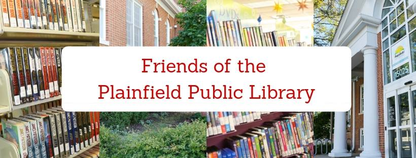 Friends of the Plainfield Public Library