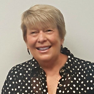 Plainfield Public Library District Trustee Emerita Sharon Kinley