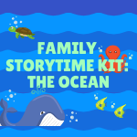 Family Storytime Kit: Dinosaurs