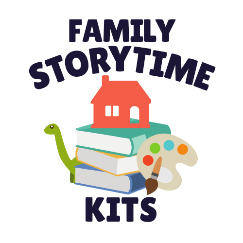 Family Storytime Kits