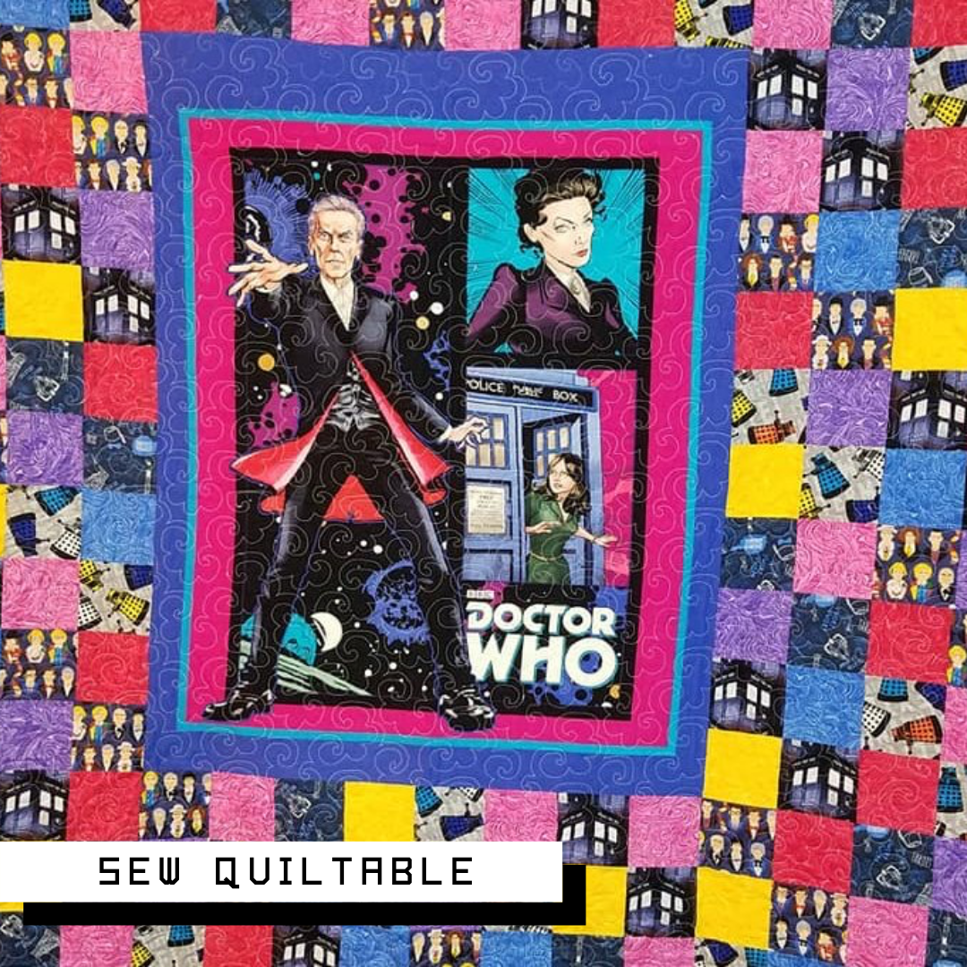Sew Quiltable