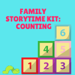 Family Storytime Kit: Counting