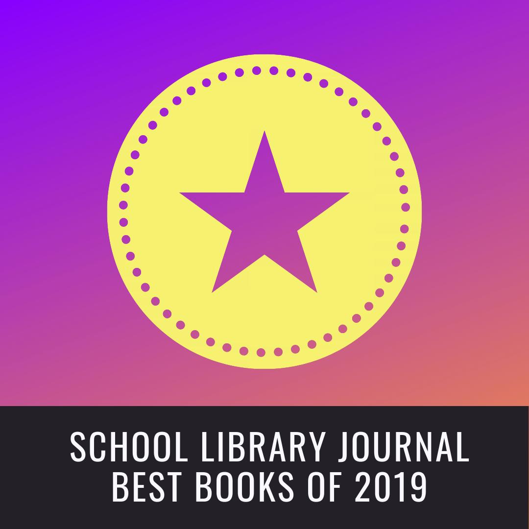 SLJ Best of 2019