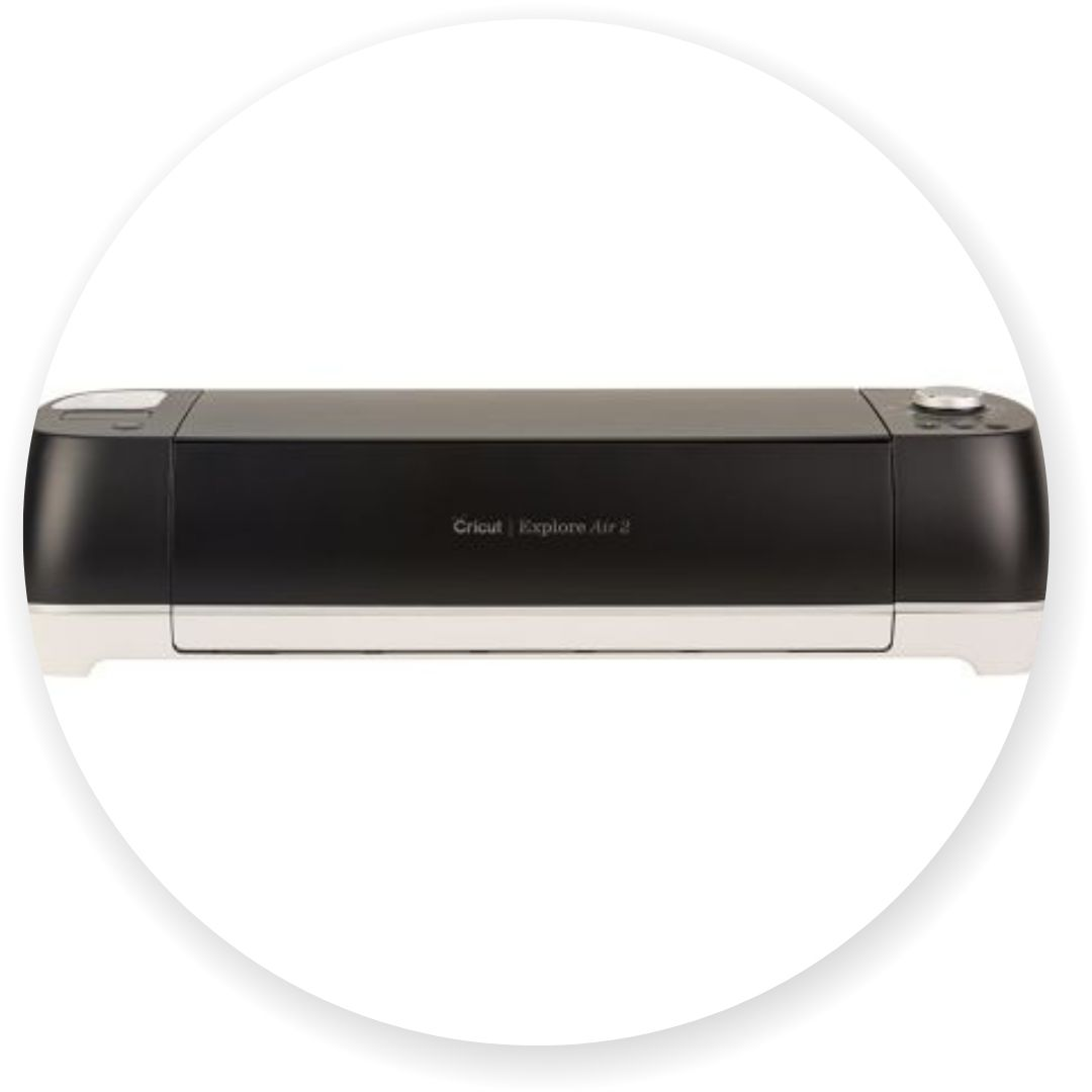 Cricut Explore Air 2 Smart Cutting Machine