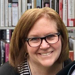 Plainfield Public Library District Trustee Alicia Malec