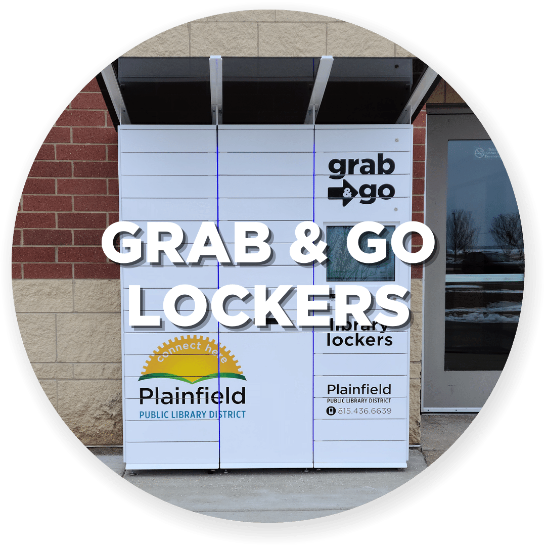 Grab & Go Lockers