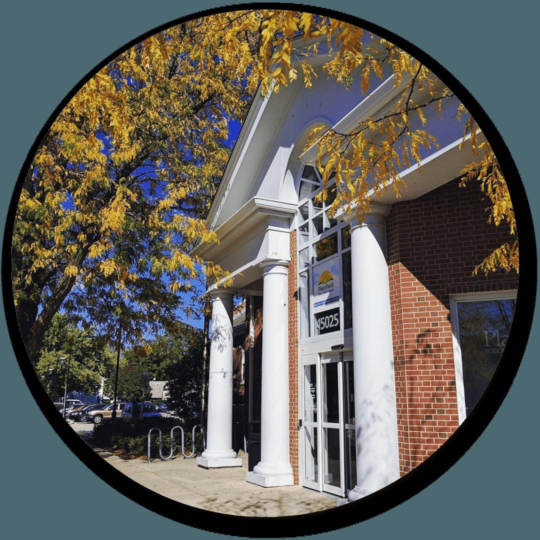 Plainfield_Public_Library_District_exterior