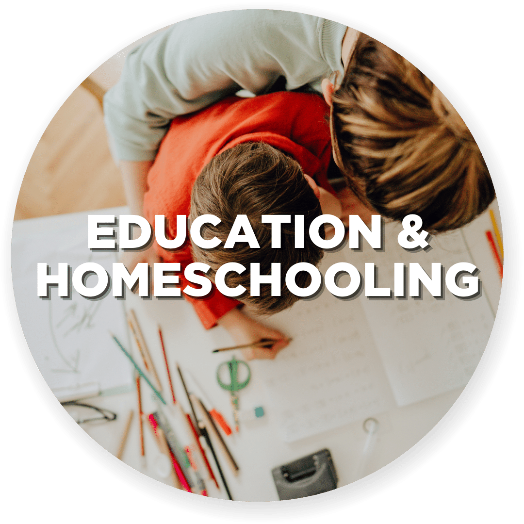 Education and Homeschooling
