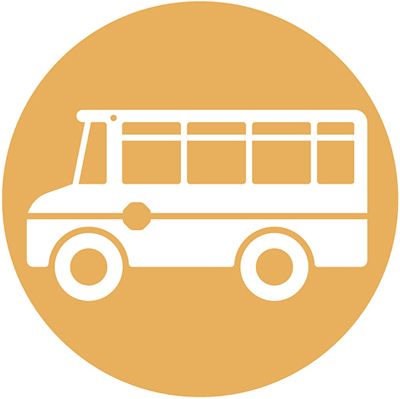 Homework Bus